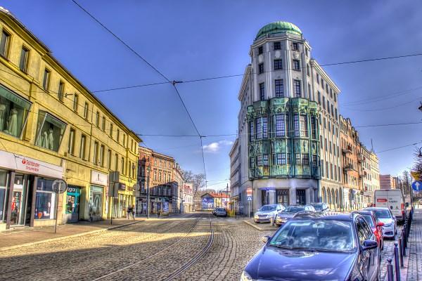 Miasto bez rynku